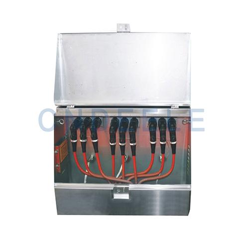 美式35kV高压电缆分支箱