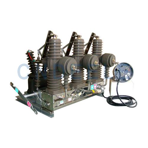 ZW32-24F智能分界真空断路器(看门狗)
