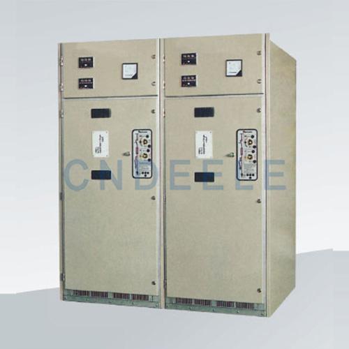 HXGN -12交流金属封闭开关设备