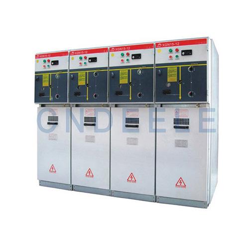 SMC充气柜2