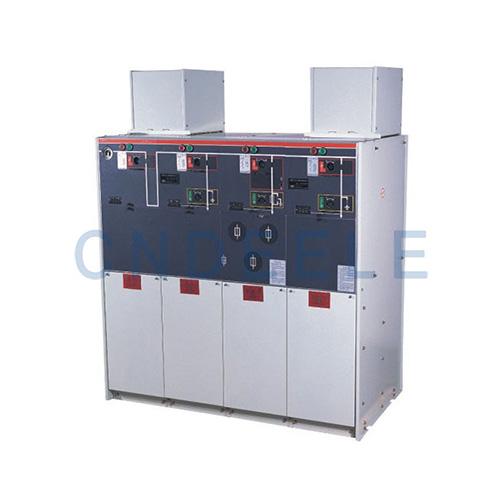 SMC充气柜3