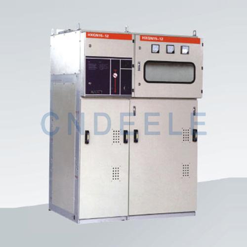 XGN15-12环网柜