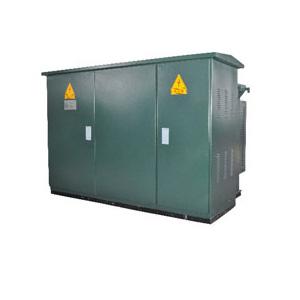 YB-40.5/0.69风力发电专用型箱变