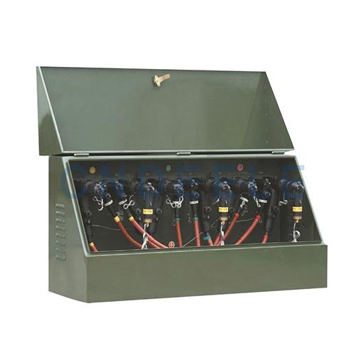 美式10KV高压电缆分支箱