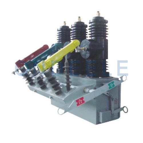 3S-12(AB-3S-12)智能三相快速永磁断路器