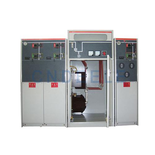 SMC充气柜1