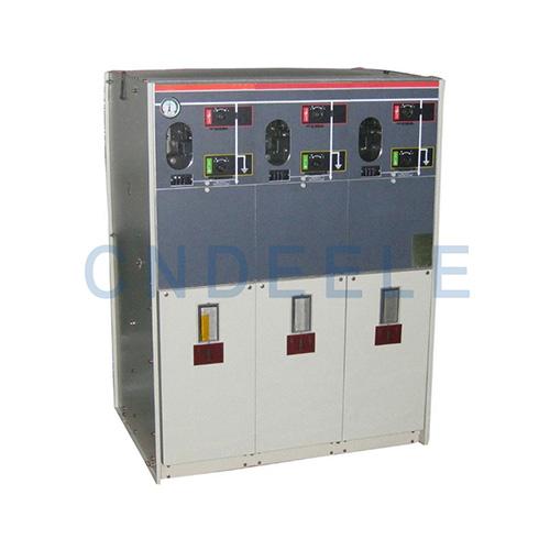 SMC充气柜5