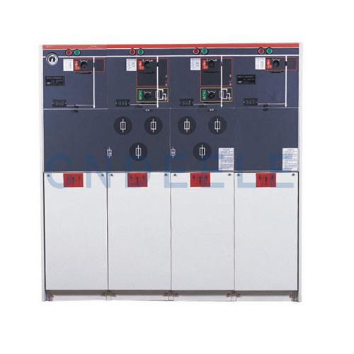 SMC充气柜4