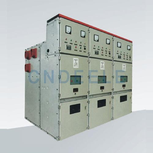 KYN28A-12(GZS1)户内金属铠装中置移开式开关设备